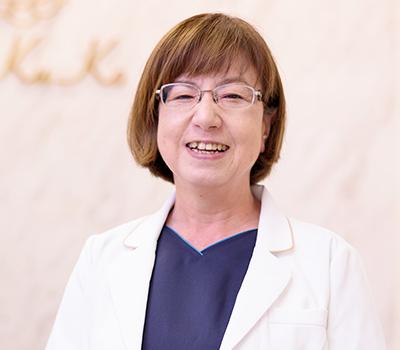 院長 太田 喜久子