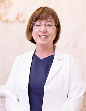 おおたきく子クリニック 院長 太田 喜久子
